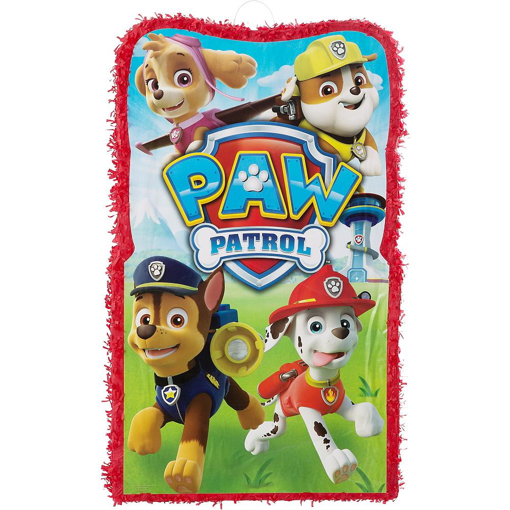 Giant Paw Patrol Pinata Image #1
