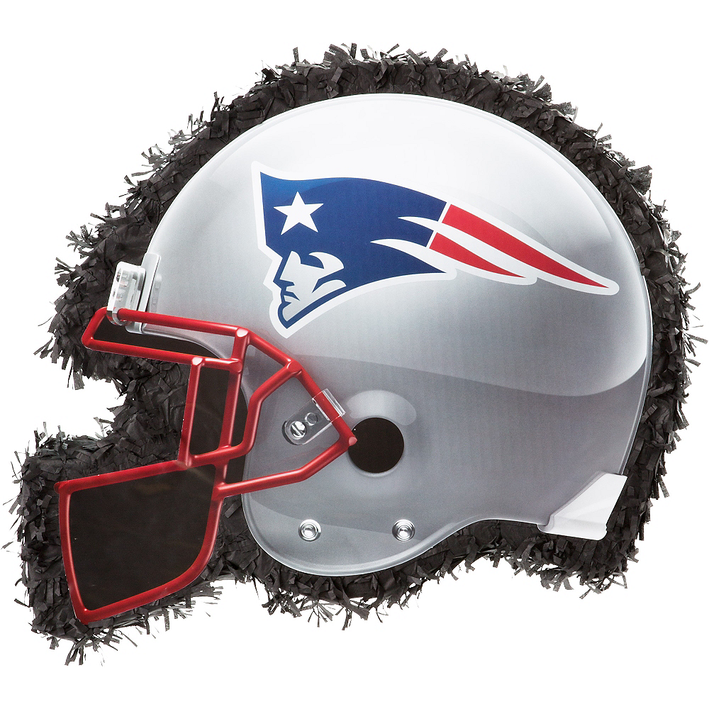 Nav Item for New England Patriots Pinata Image #1