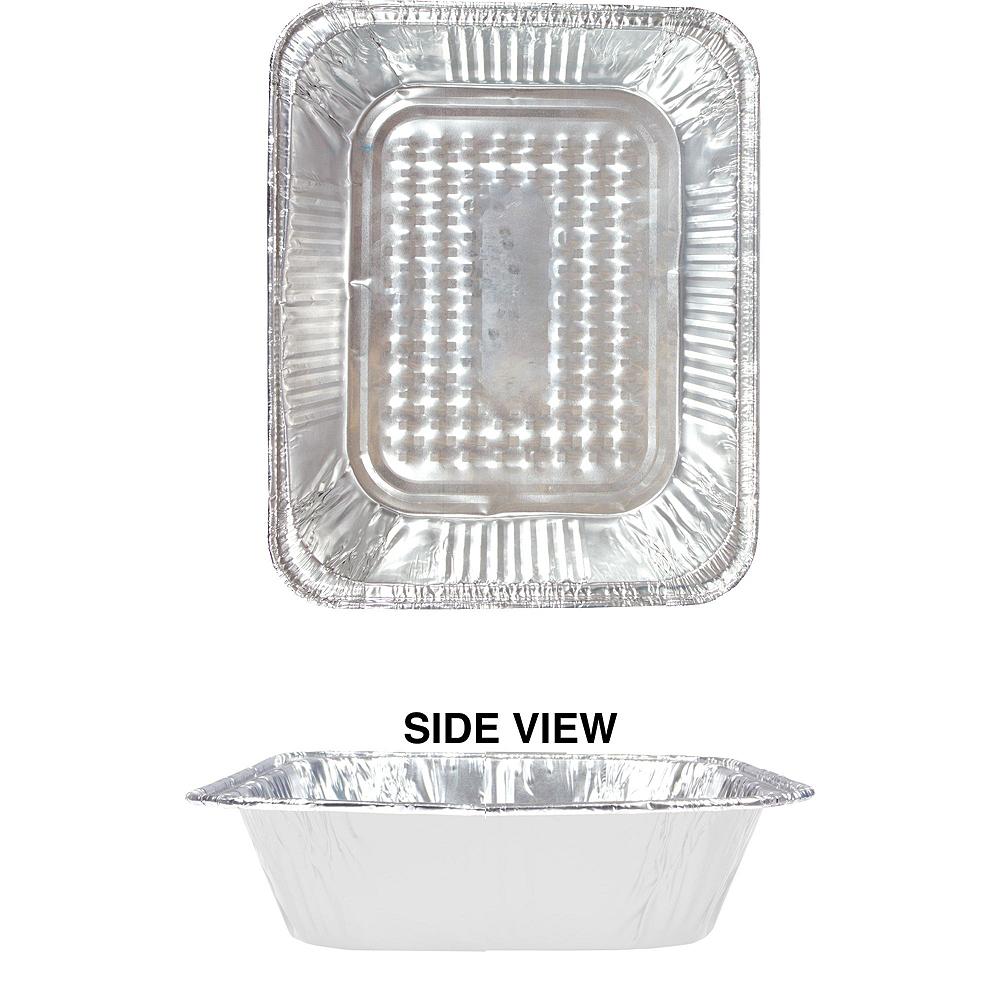 White Chafing Dish Buffet Set 24pc Image #4