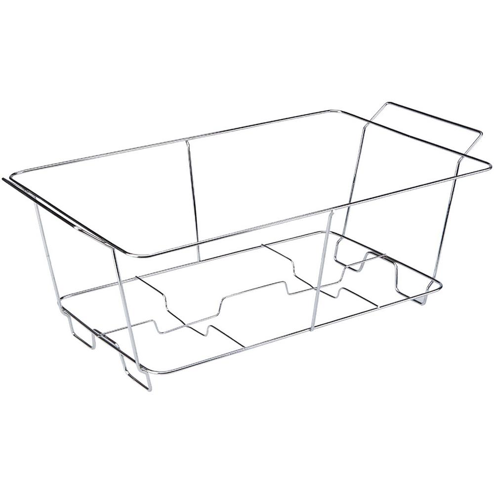 White Chafing Dish Buffet Set 24pc Image #6