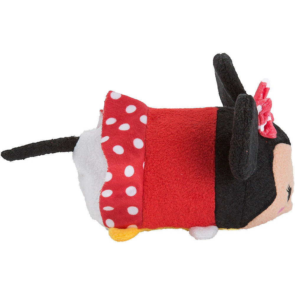 Minnie Mouse Tsum Tsum Plush Night Light Image #2