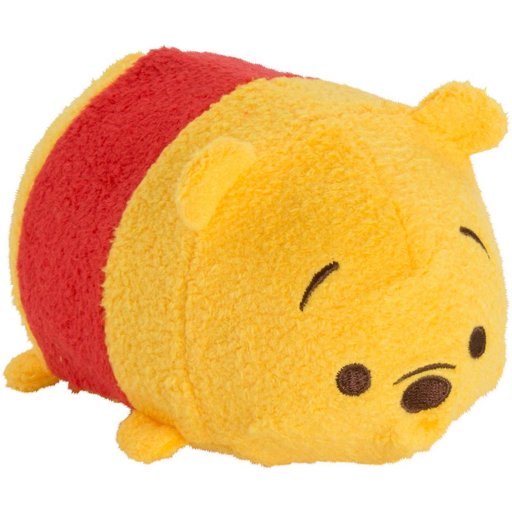 Winnie the Pooh Tsum Tsum Plush Night Light Image #1