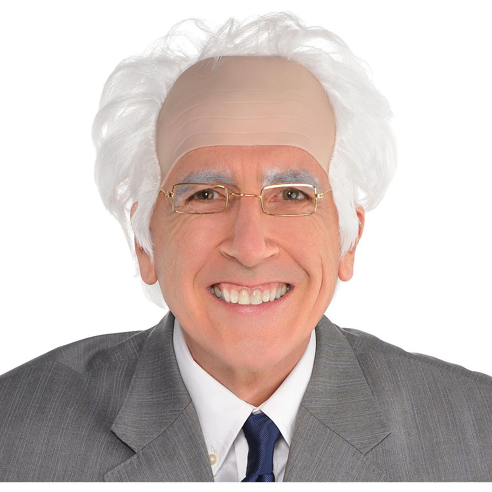 Balding Old Man Wig Image  1 23a0d734d253