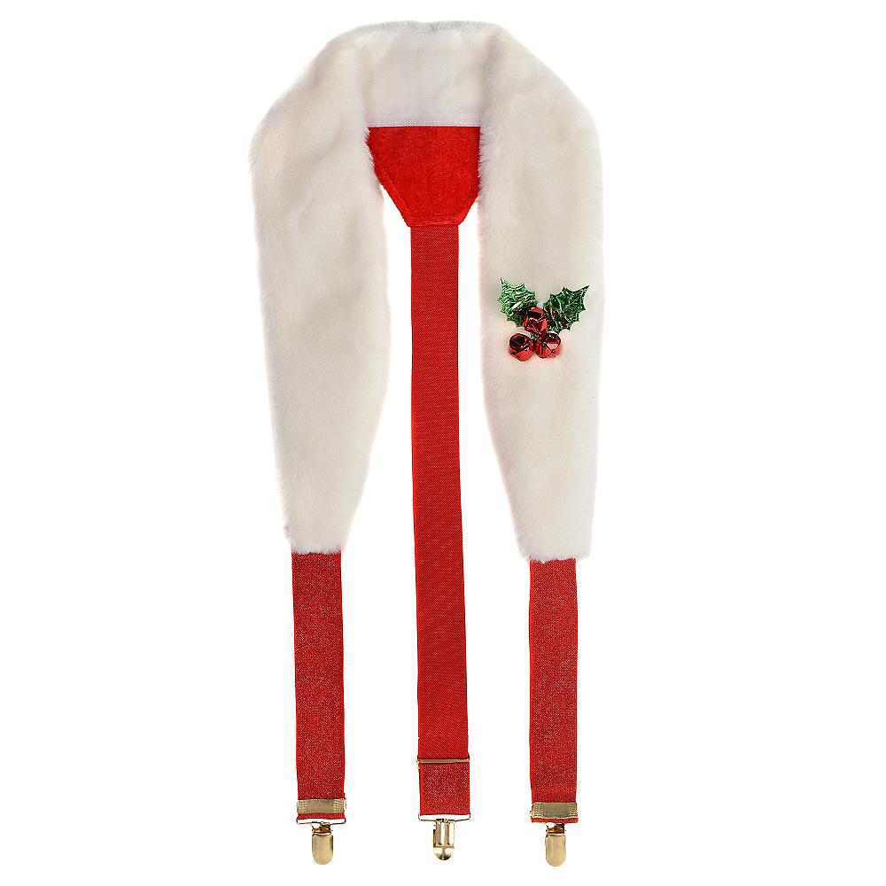 Santa Suspenders Image #1