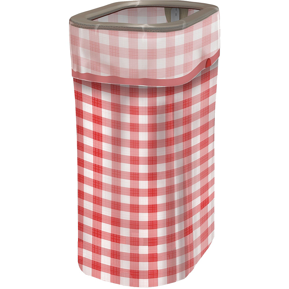 Gingham Clean-Up Kit Image #2
