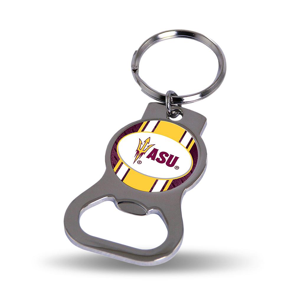 Arizona State Sun Devils Bottle Opener Keychain Image #1