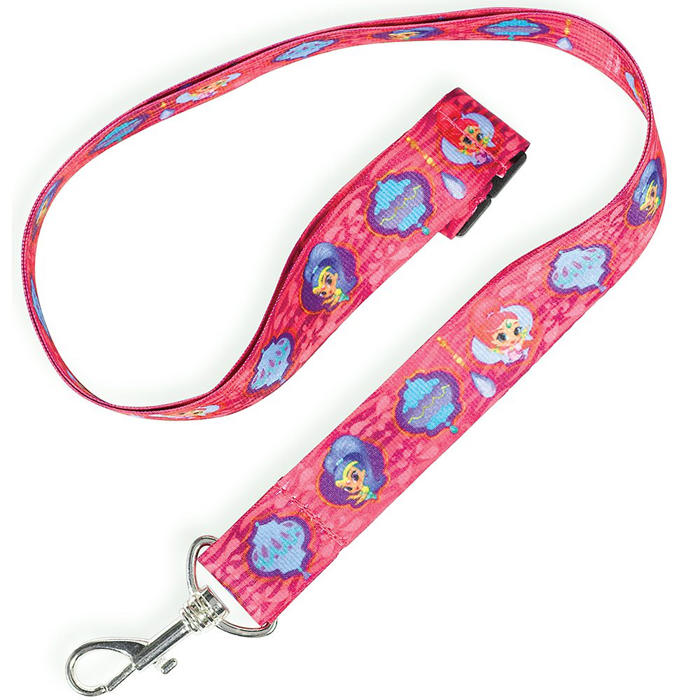 Shimmer and Shine Lanyard Image #1