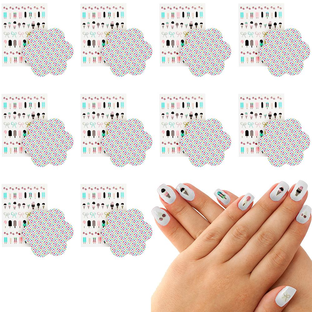 Nail Decorating Kit 16pc Image #1
