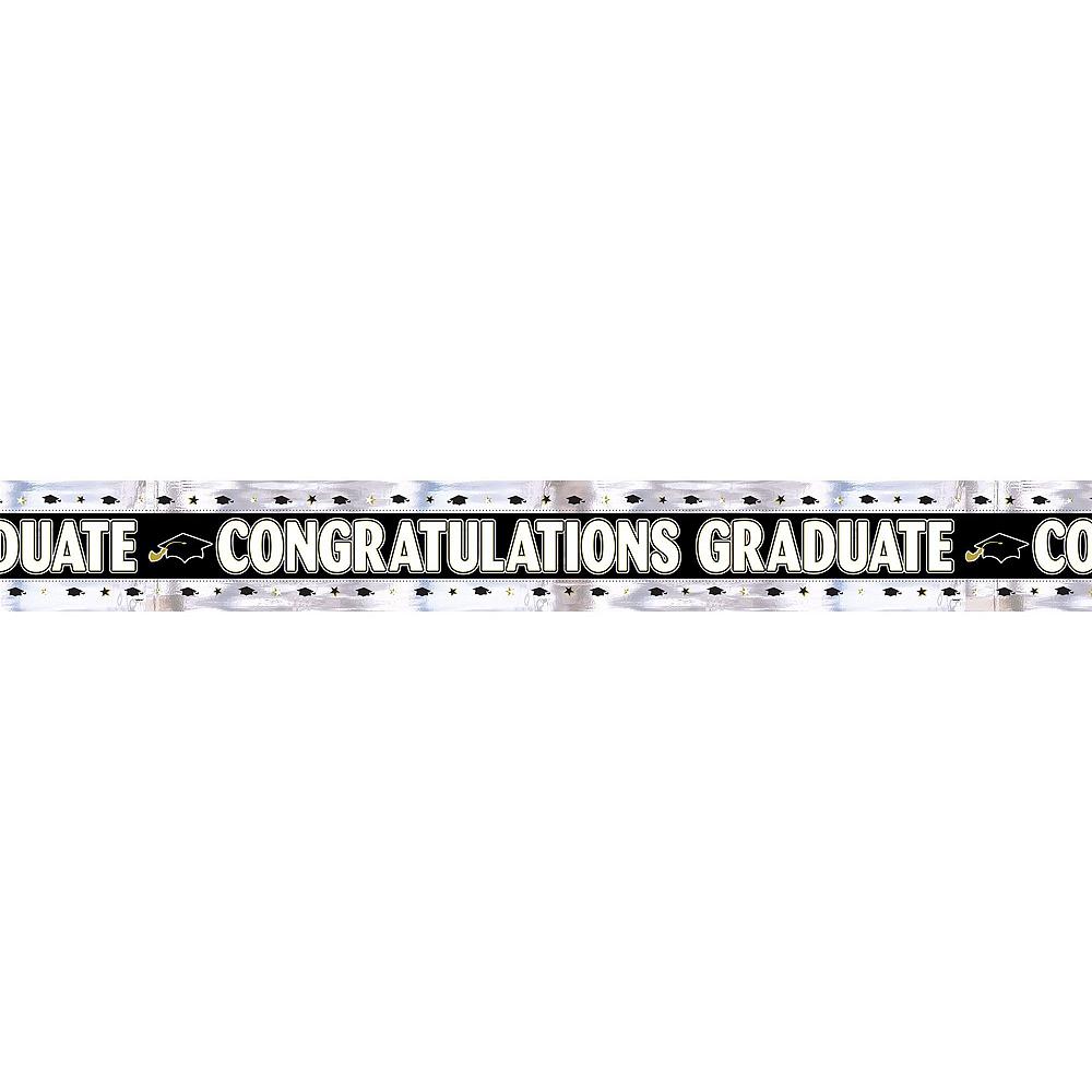 Key to Success Graduation Grand Tableware Kit Image #10
