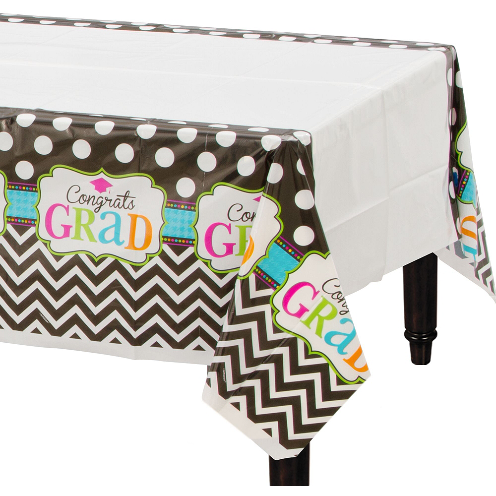 Dream Big Graduation Grand Tableware Kit Image #5