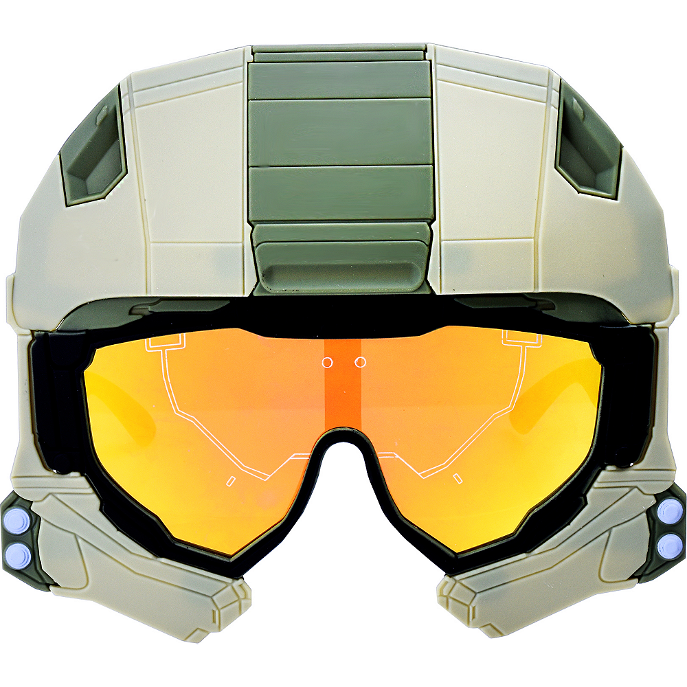 Master Chief Sunglasses - Halo Image #1