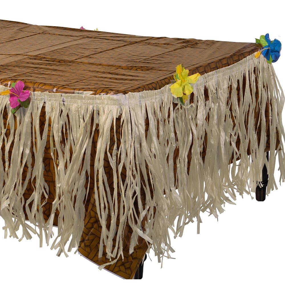 Full Tiki Party Decorating Kit Image #5
