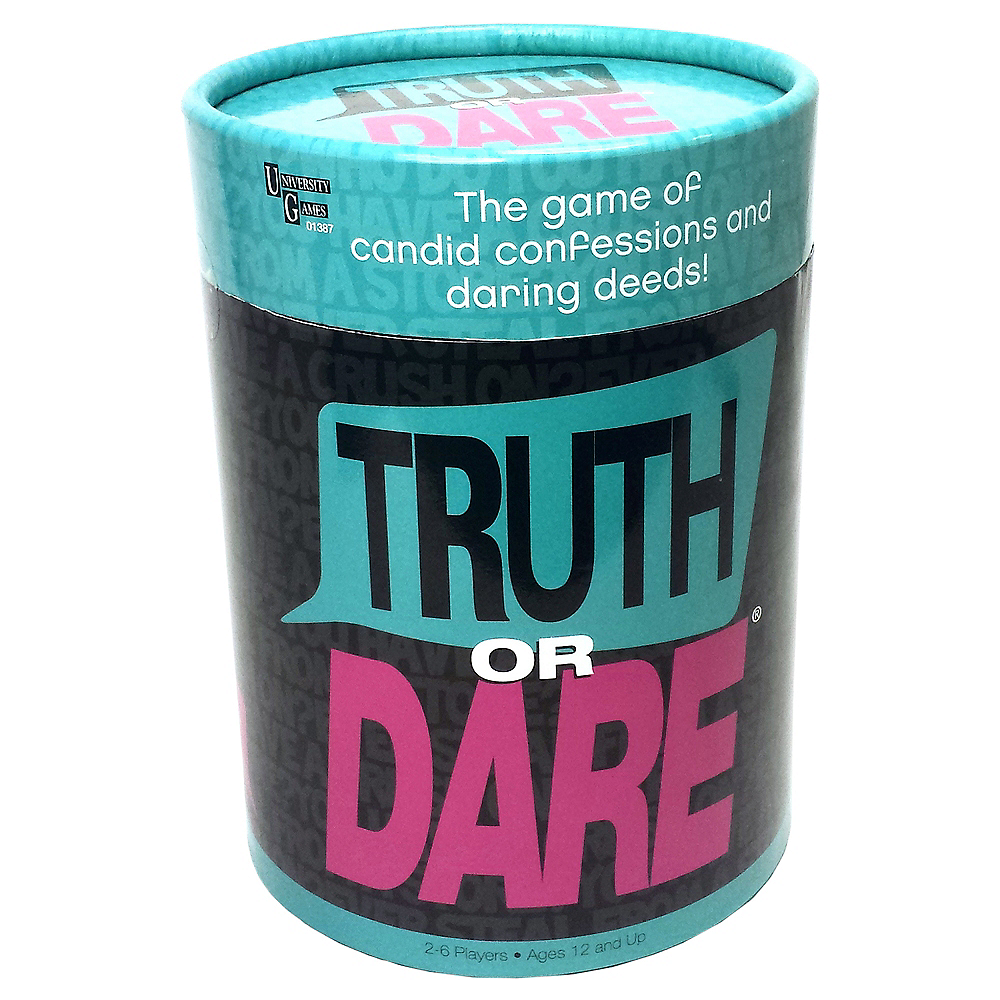 Nav Item for Truth or Dare Image #1