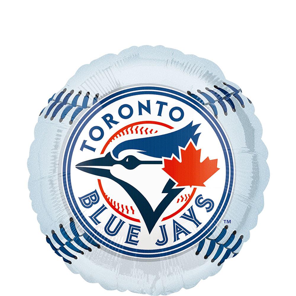 Toronto Blue Jays Balloon Kit Image #3