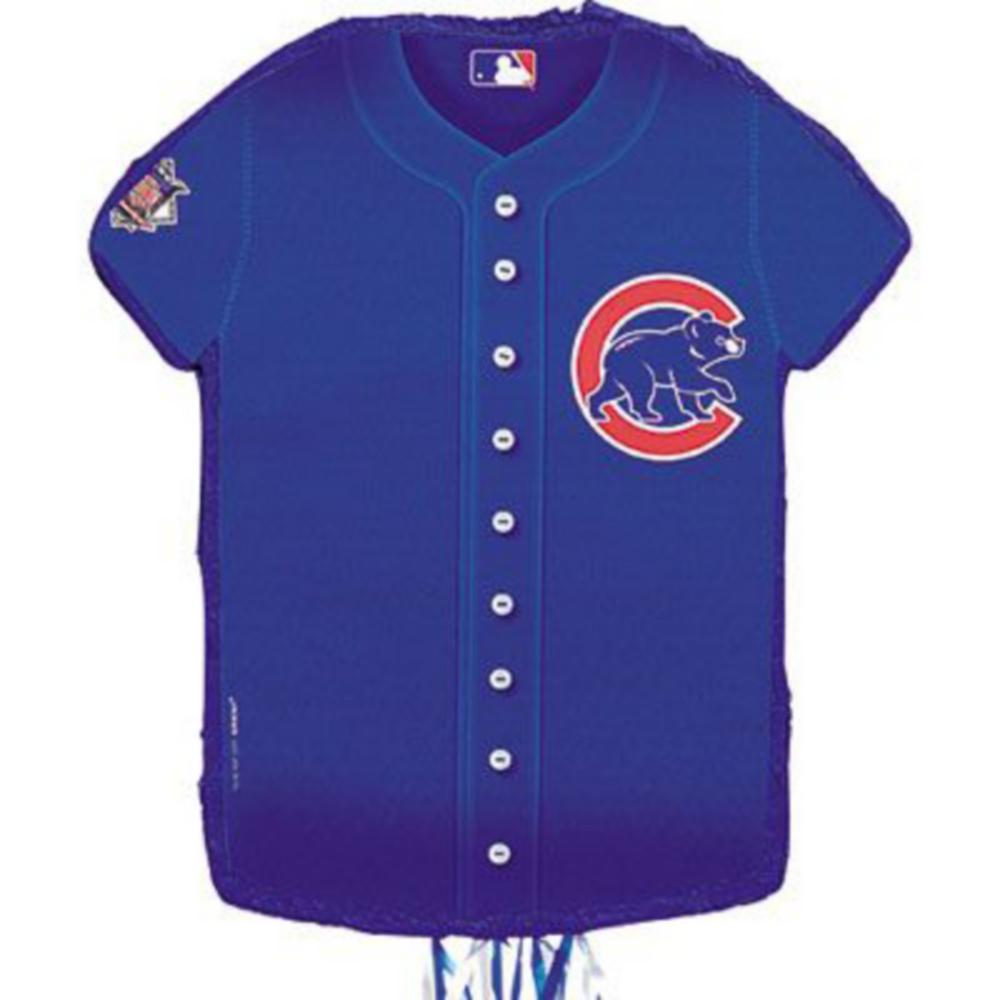 Chicago Cubs Pinata Kit Image #4