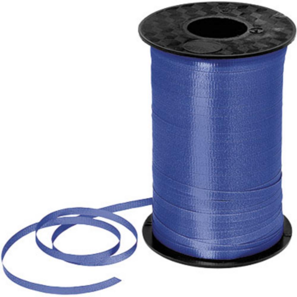 Royal Blue Curling Ribbon Image #1