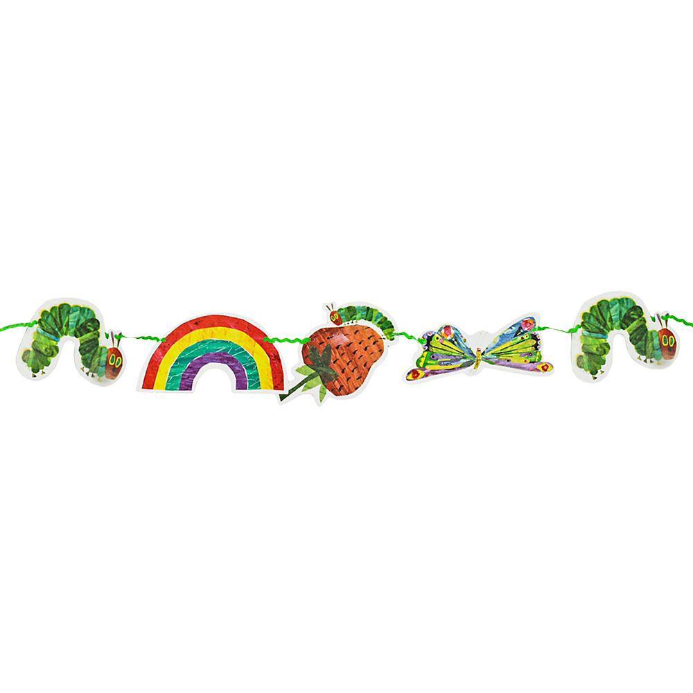 The Very Hungry Caterpillar Garland Image #1