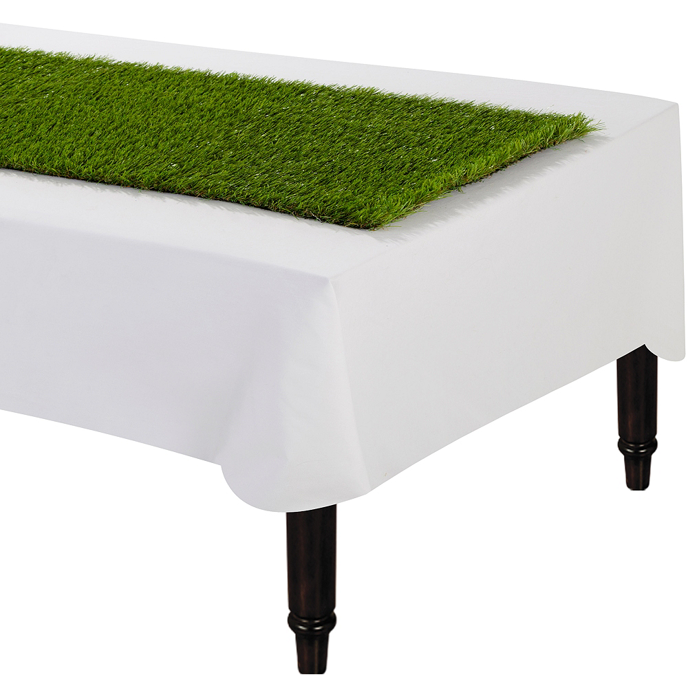 Nav Item for Grass Table Runner Image #1
