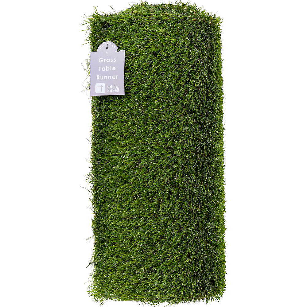 Nav Item for Grass Table Runner Image #3