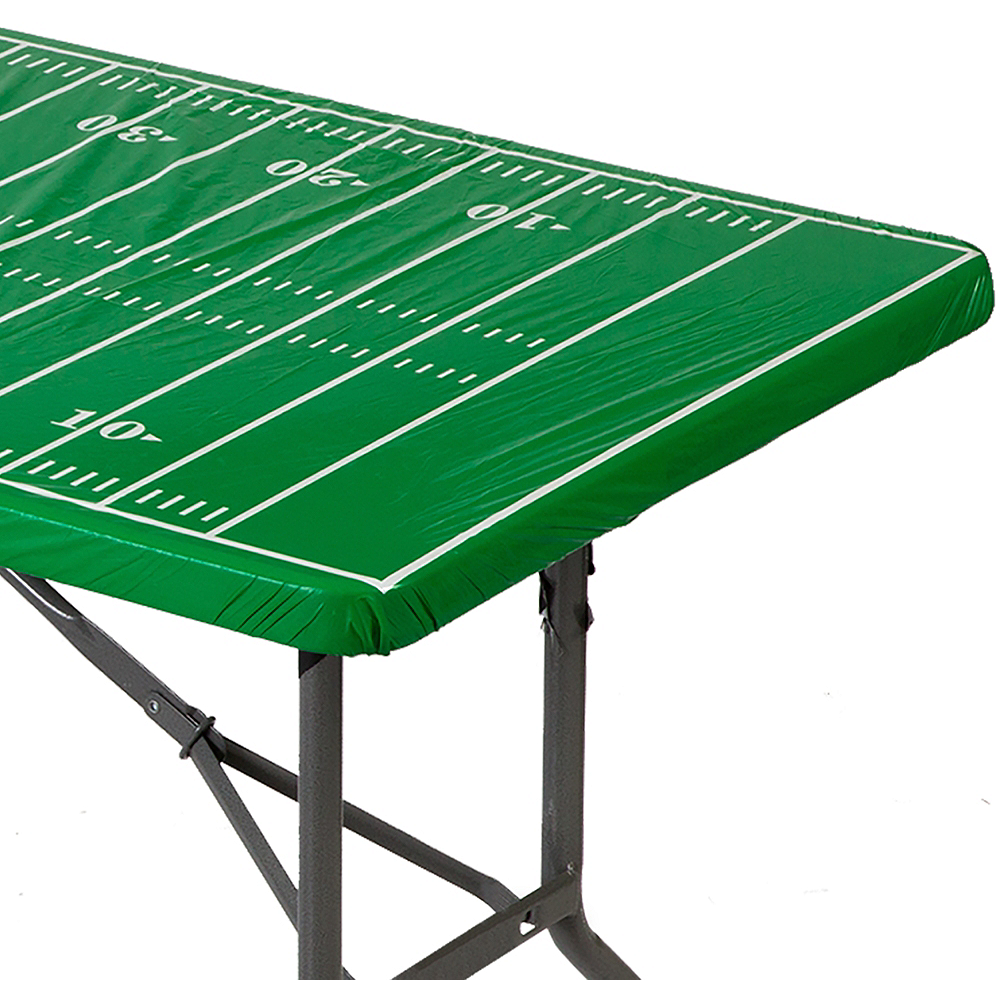 Ed Football Field Table Cover