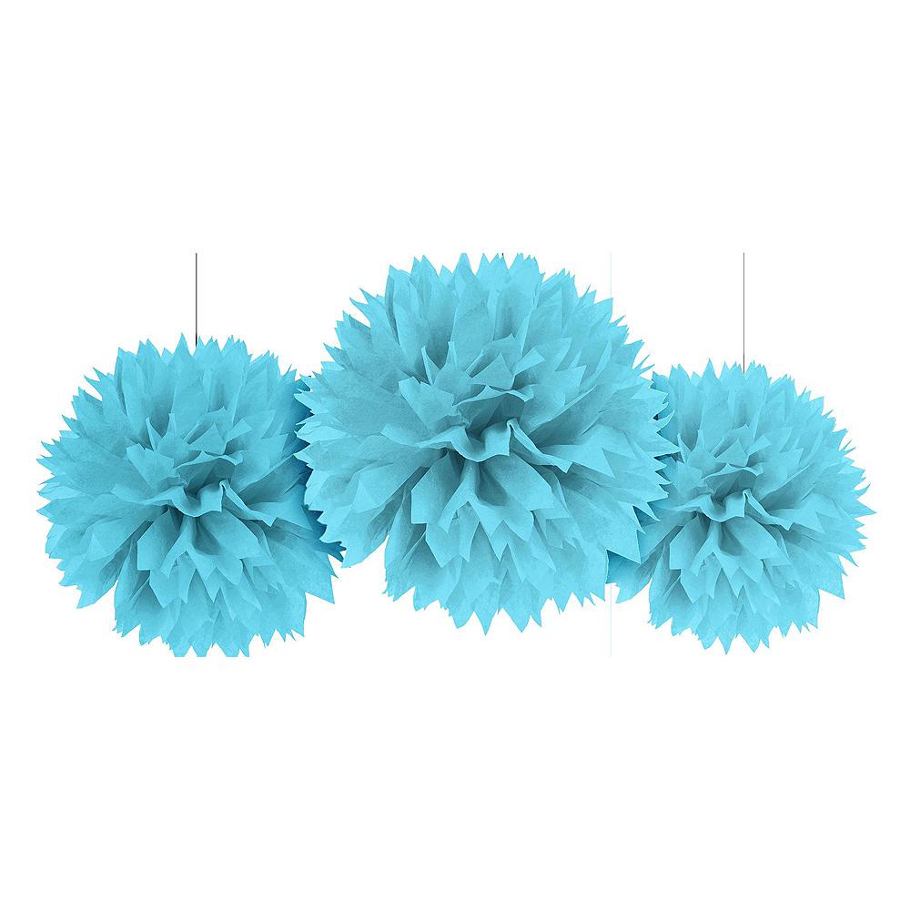 Girl or Boy Gender Reveal Decorations Shower Kit Image #4