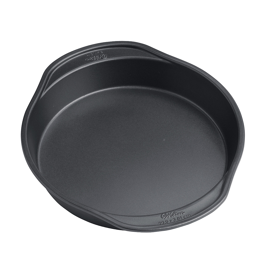 Nav Item for Wilton Non-Stick Round Baking Pan Image #1