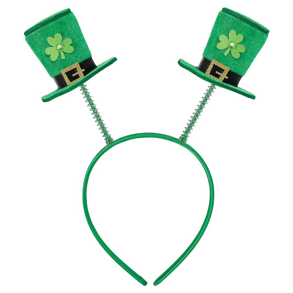 Leprechaun Hat Head Bopper Image #1
