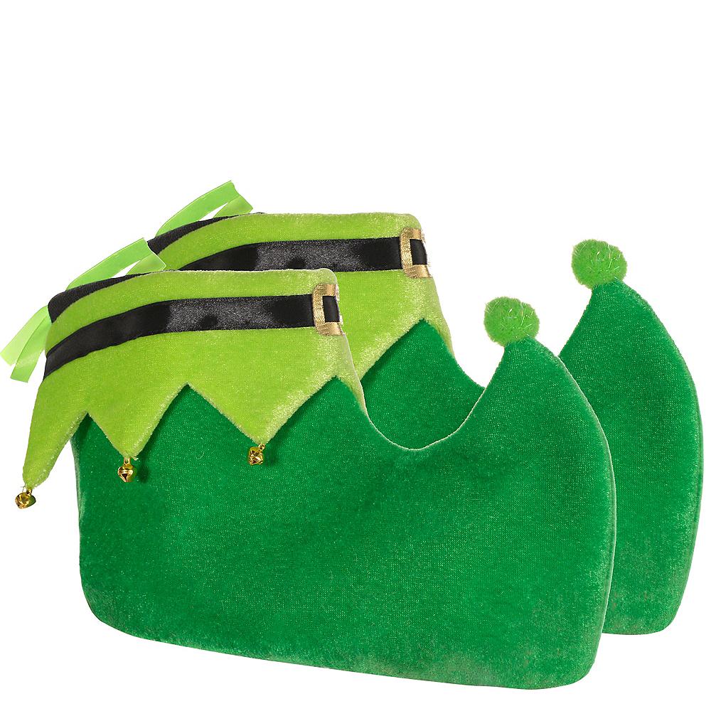 Leprechaun Shoes Image #1