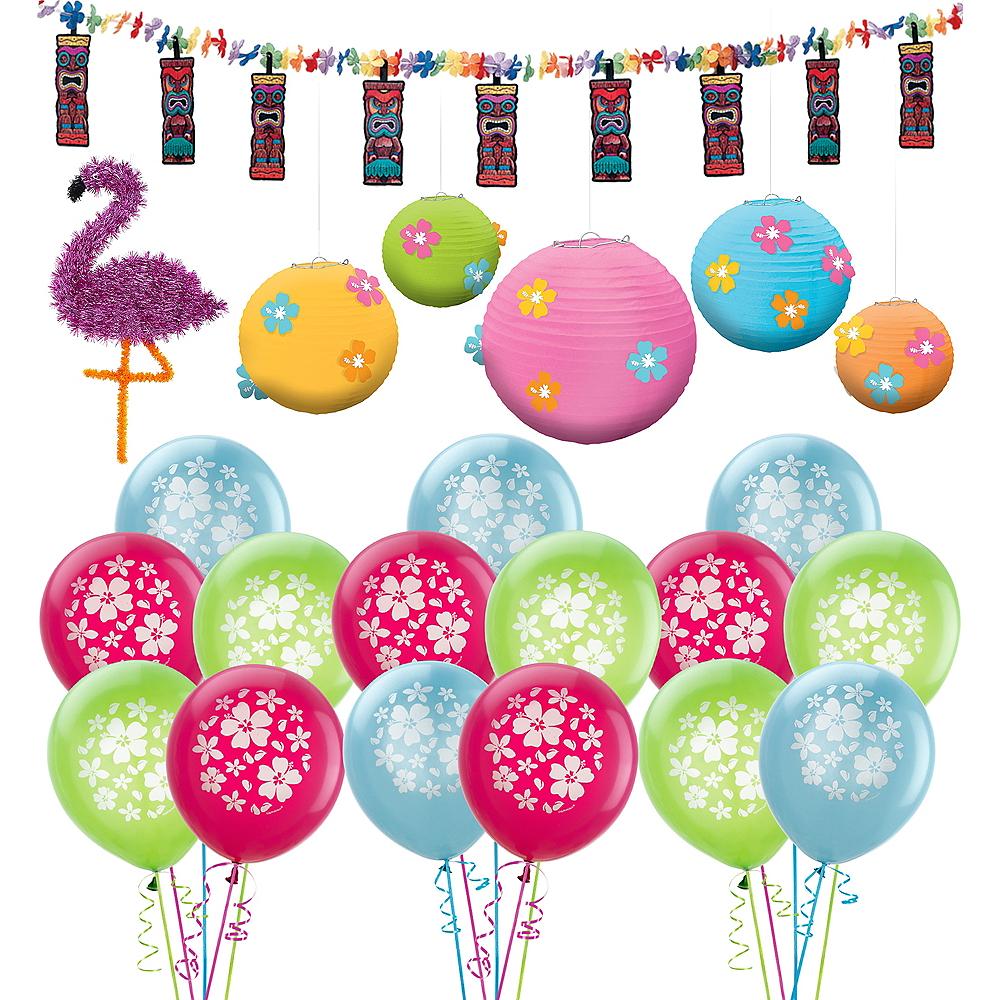 Hibiscus Decorating Kit Image #1