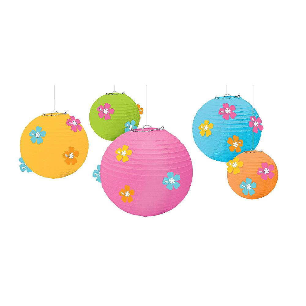 Hibiscus Decorating Kit Image #3