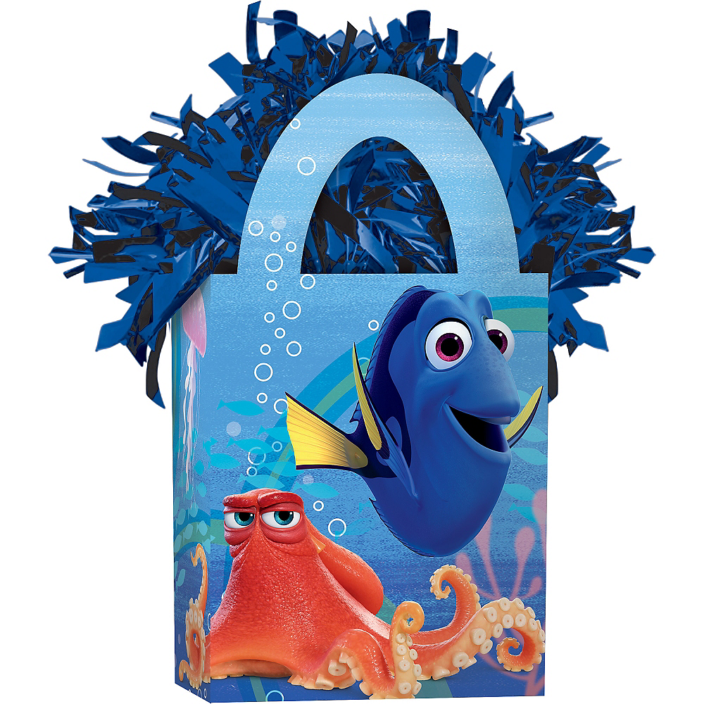 Finding Dory Balloon Weight Image #1