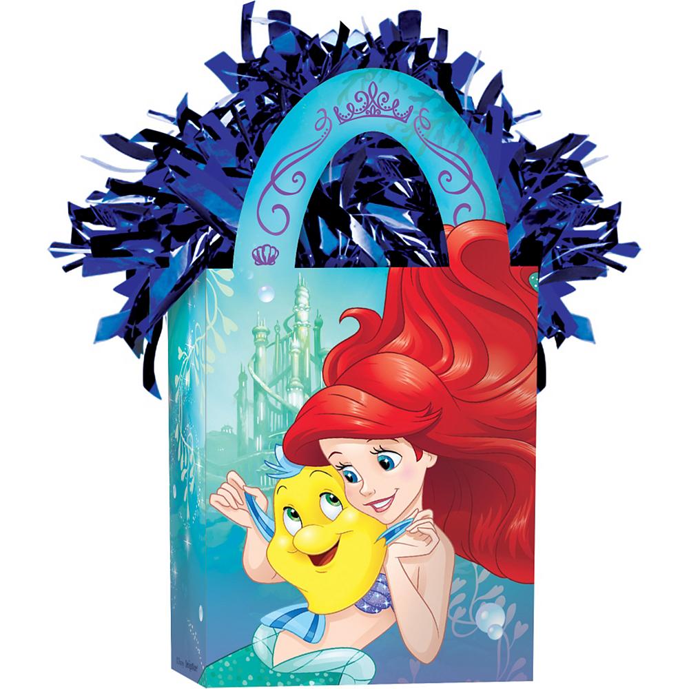 Little Mermaid Balloon Weight Image #1