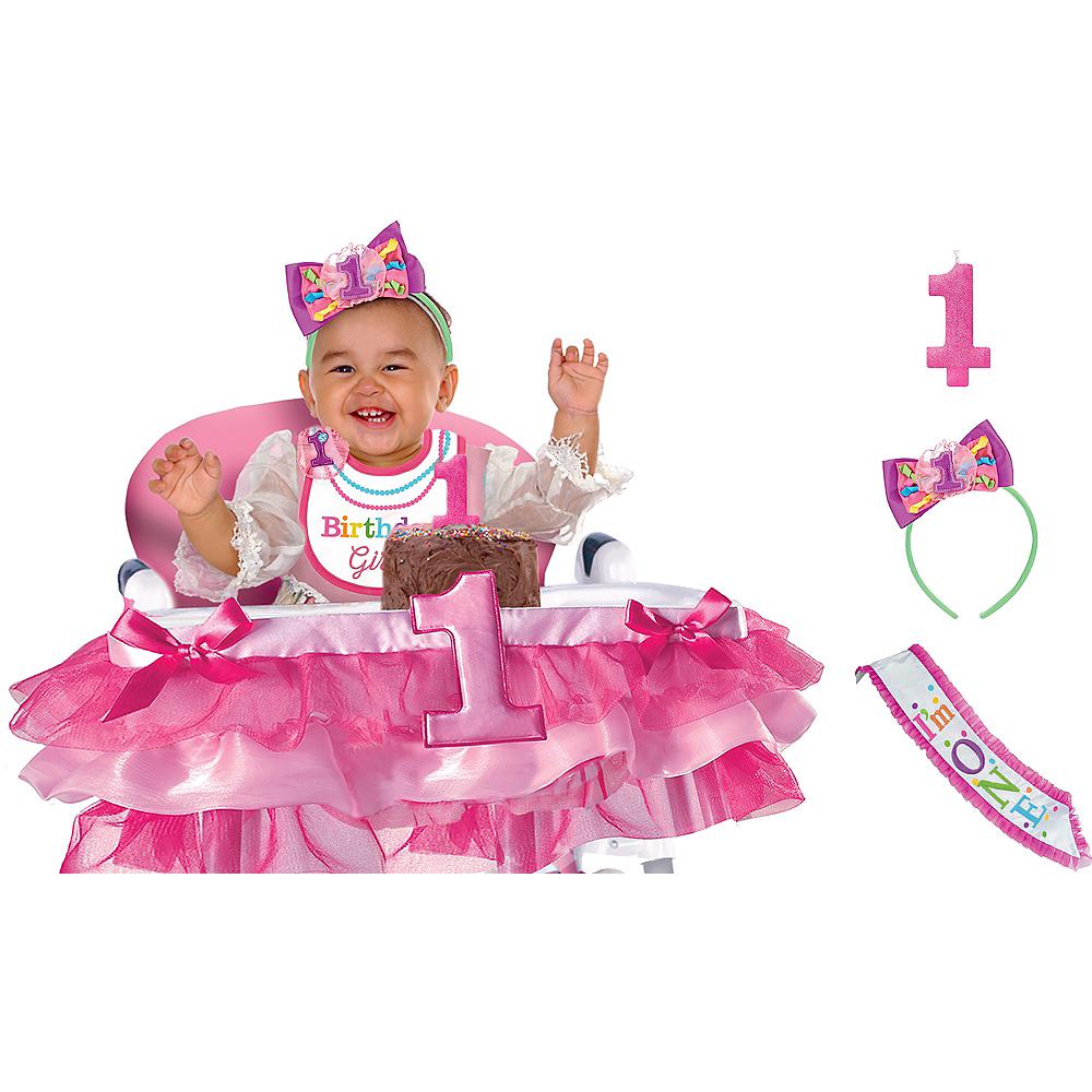 I'm One 1st Birthday Smash Cake Kit Image #1