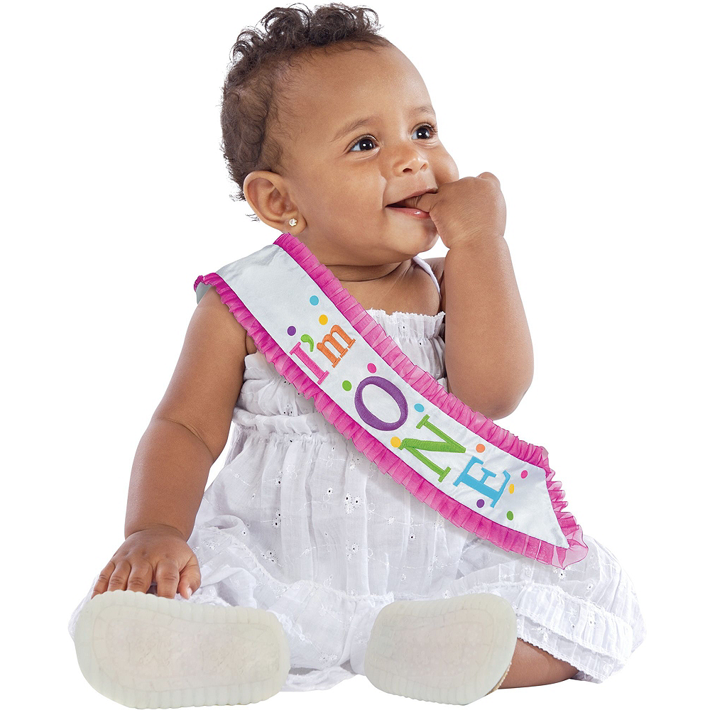 Nav Item for I'm One 1st Birthday Smash Cake Kit Image #2