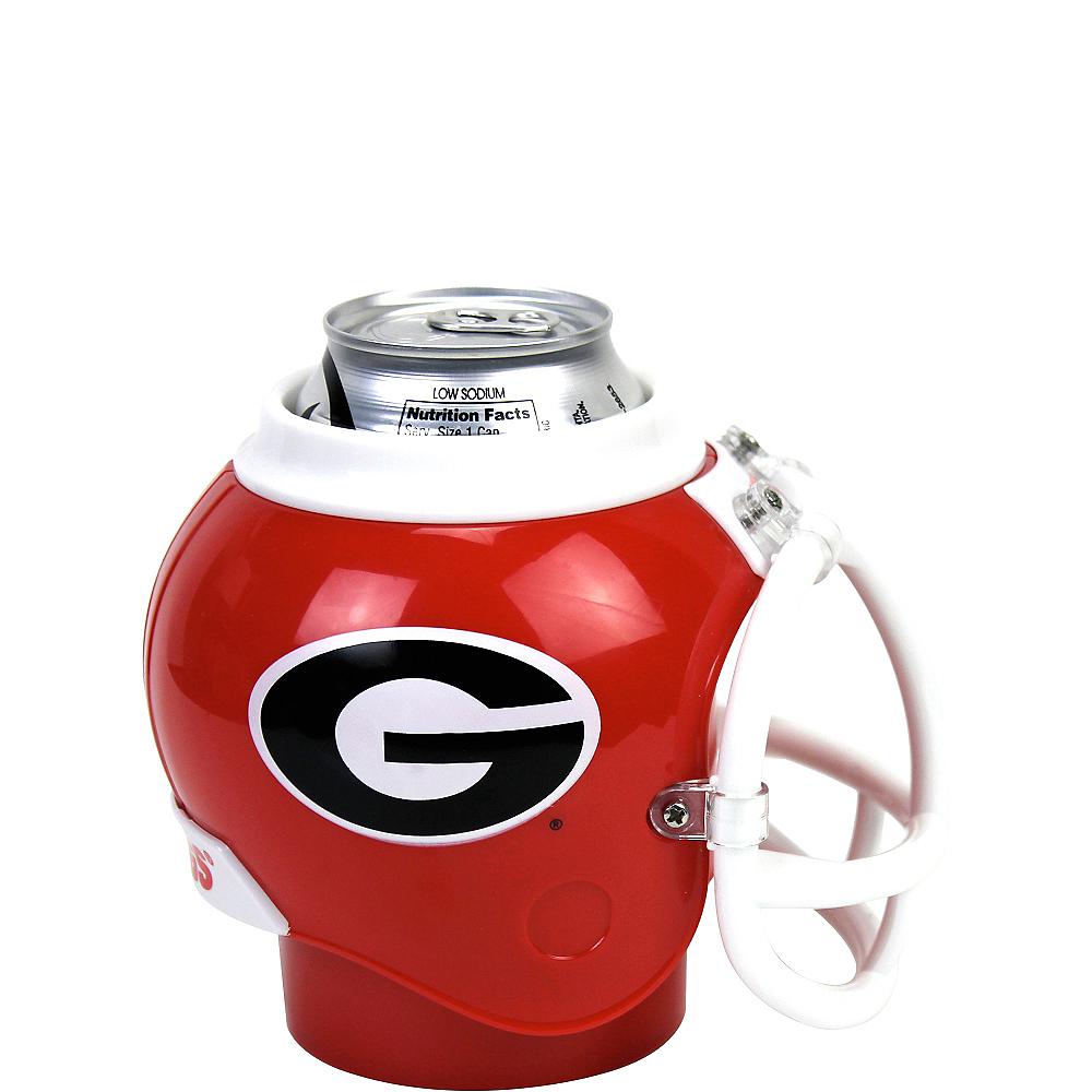 FanMug Georgia Bulldogs Helmet Mug Image #1