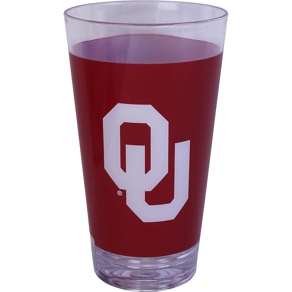 Oklahoma Sooners Cup Image #1
