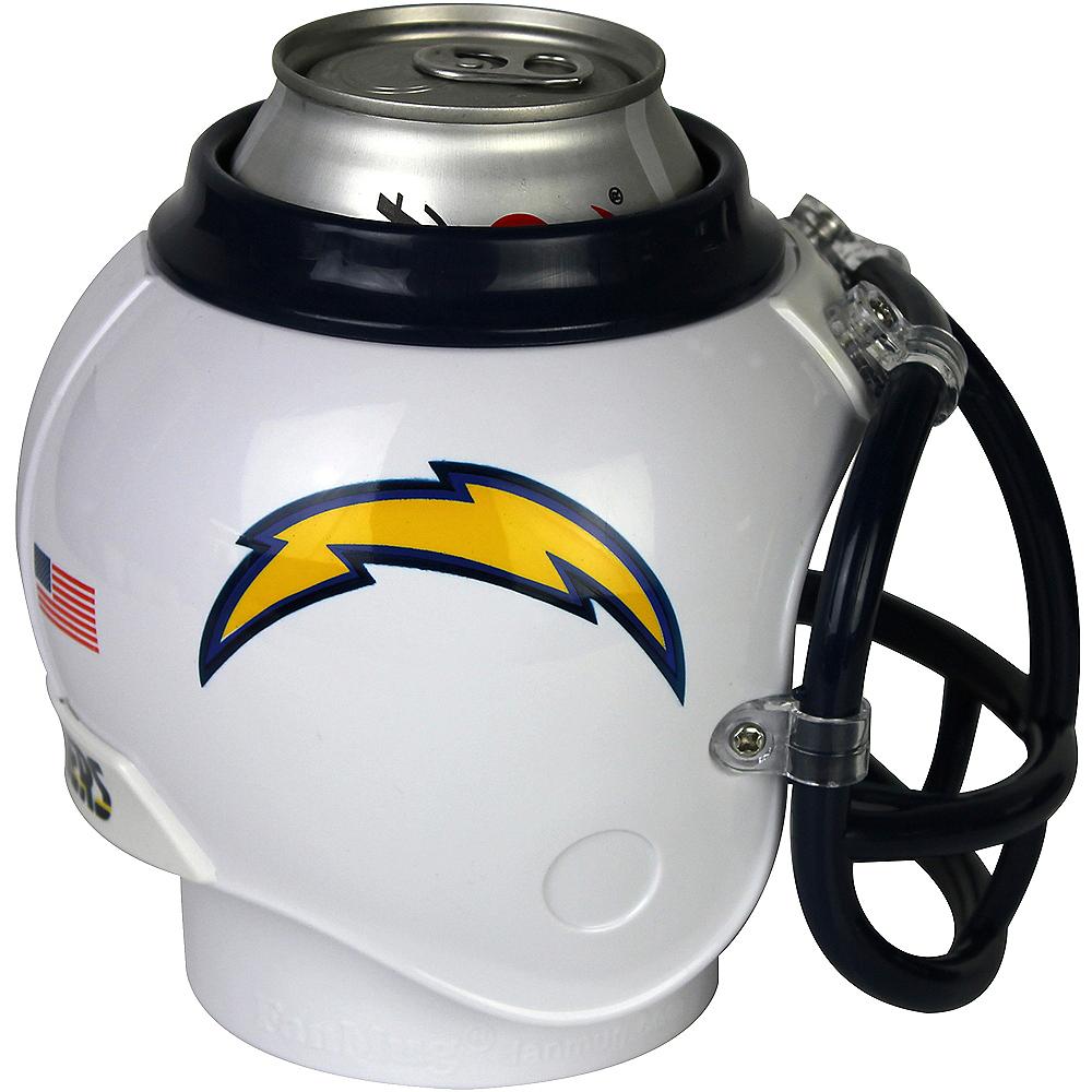 FanMug Los Angeles Chargers Helmet Mug Image #1