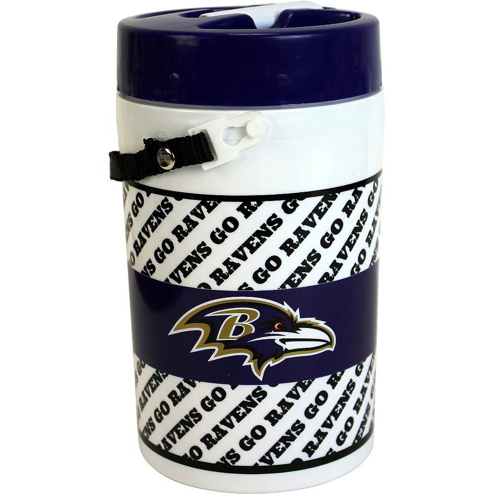 Baltimore Ravens Insulated Water Jug Image #1