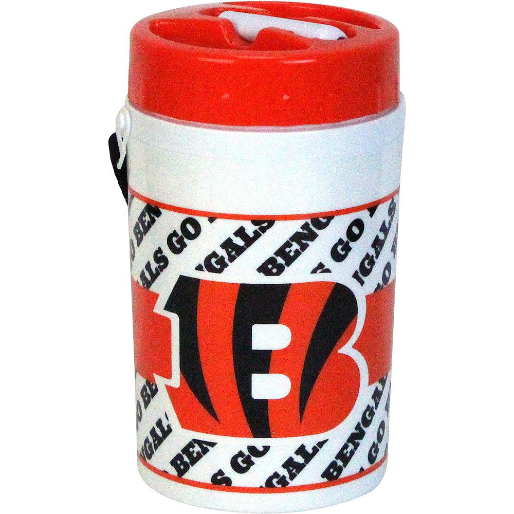 Cincinnati Bengals Insulated Water Jug Image #1