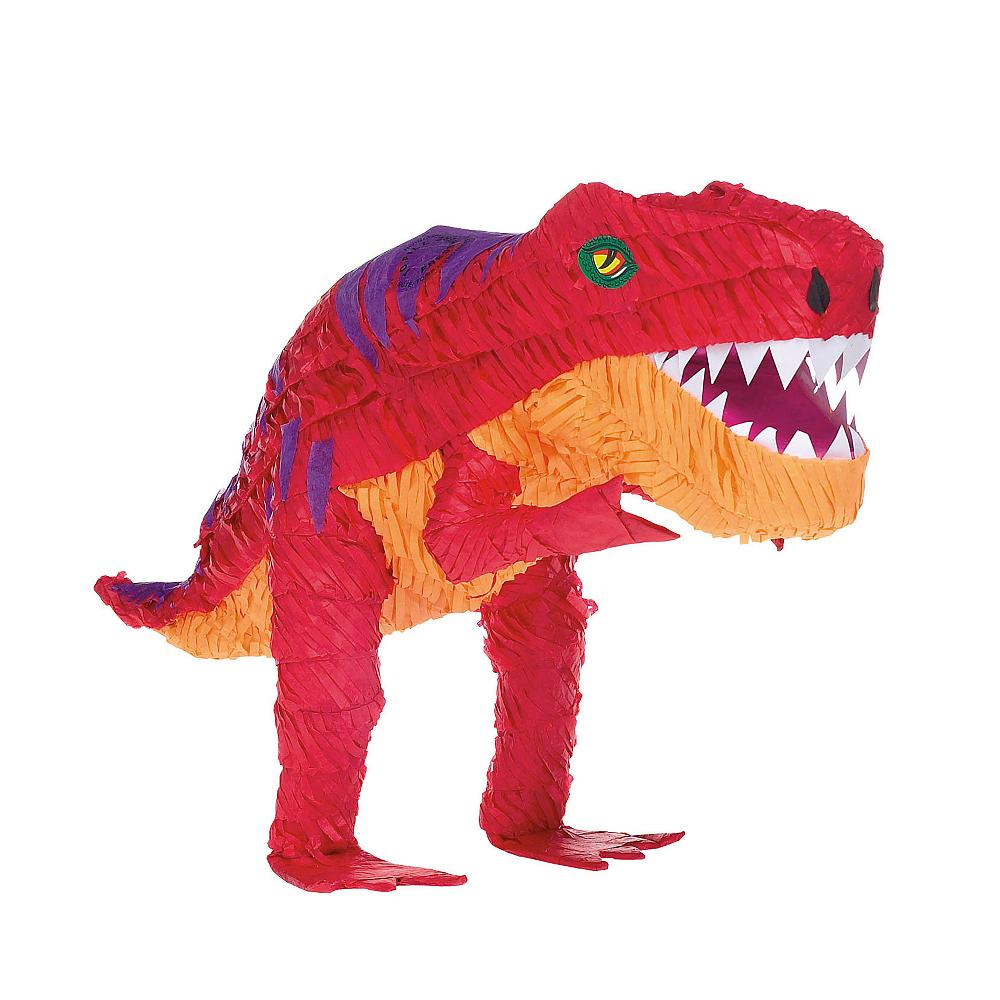 Nav Item For T Rex Dinosaur Pinata Image 1