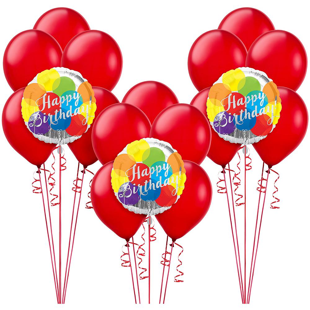 Balloon Bash Balloon Kit Image #1