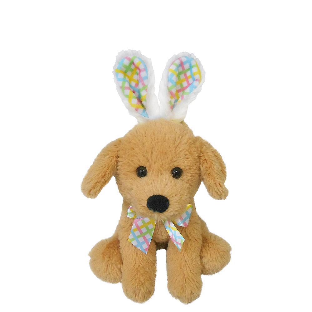 Easter Bunny Dog Plush Image #1