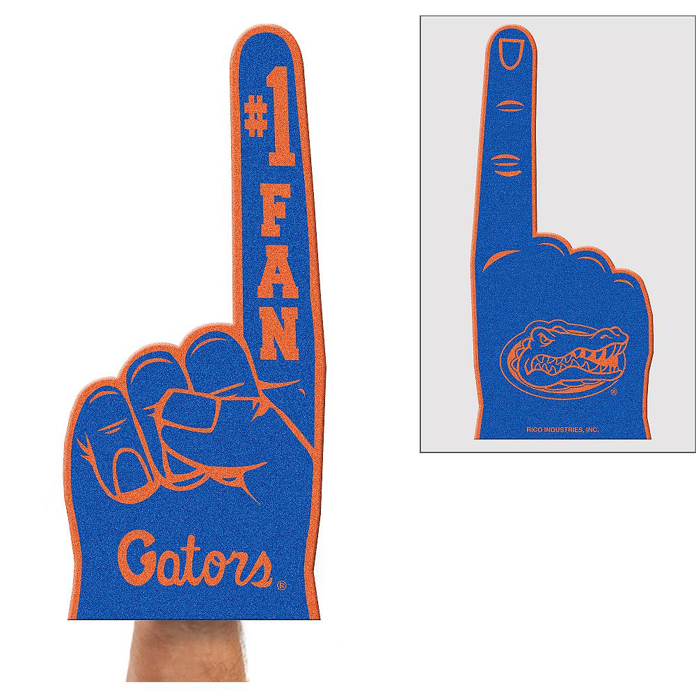 Florida Gators Foam Finger Image #1