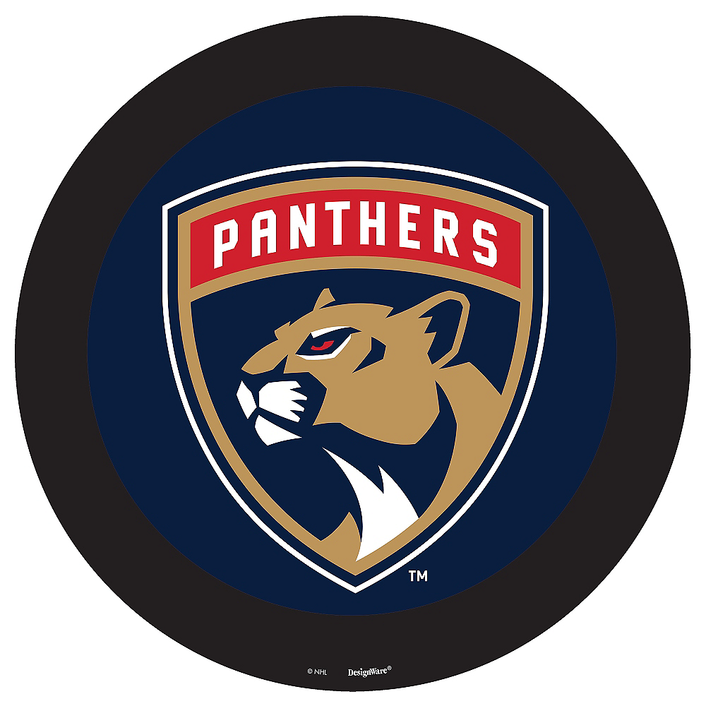 Florida Panthers Cutout Image #1