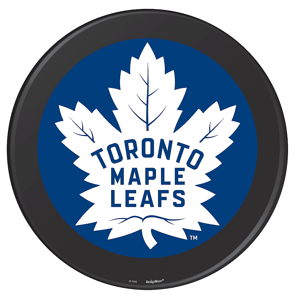 Nav Item for Toronto Maple Leafs Cutout Image #1