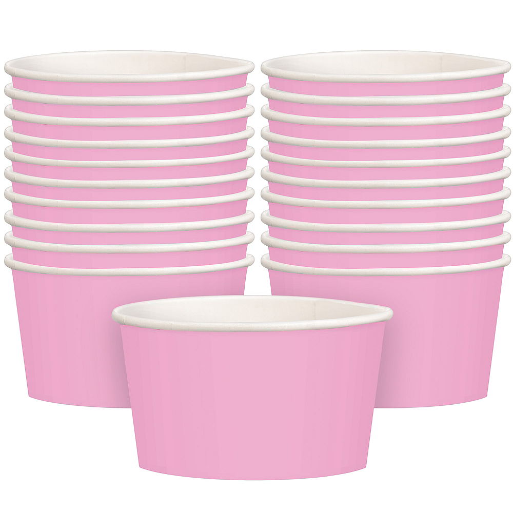 Pink Treat Cups 20ct | Party City