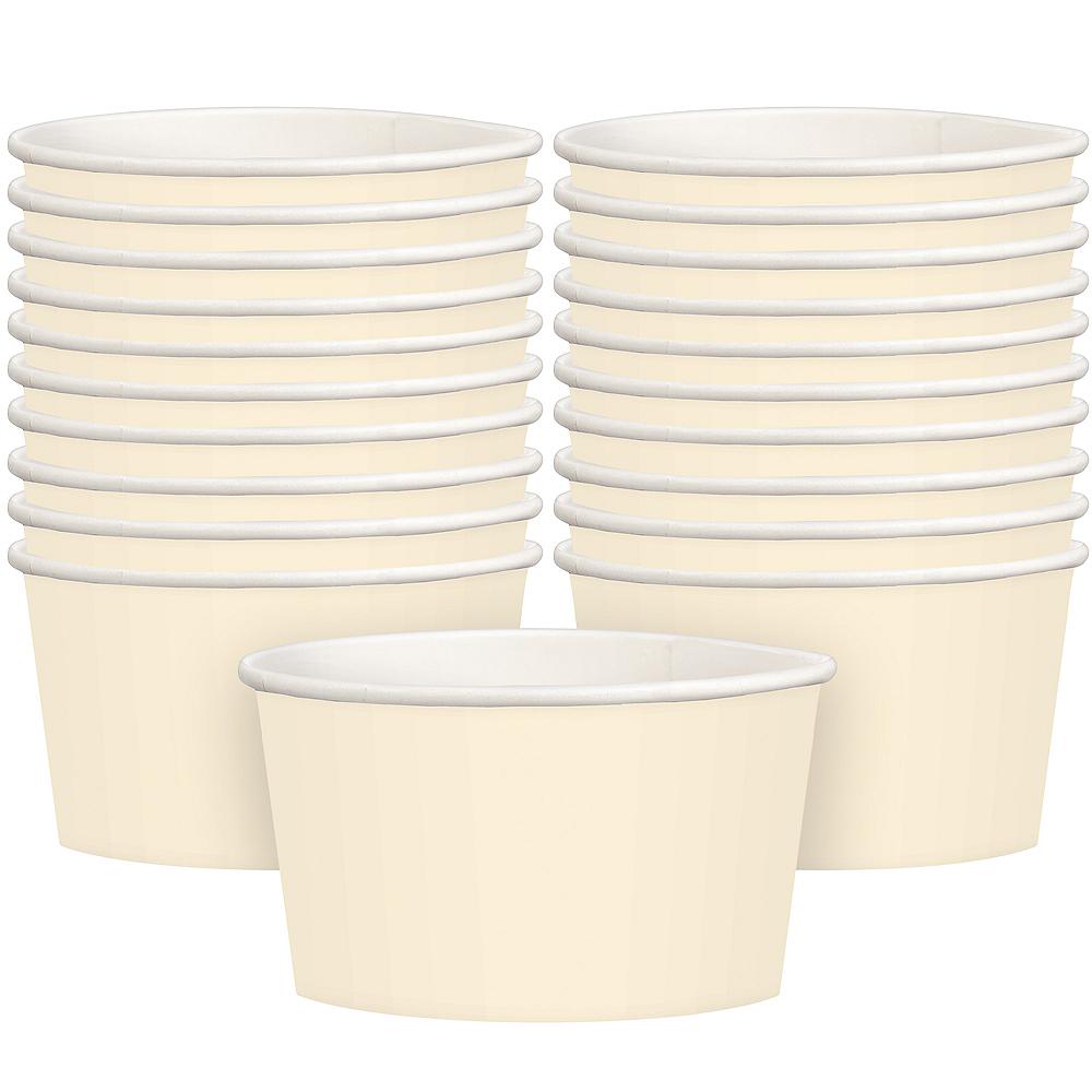 Vanilla Cream Treat Cups 20ct Image #1