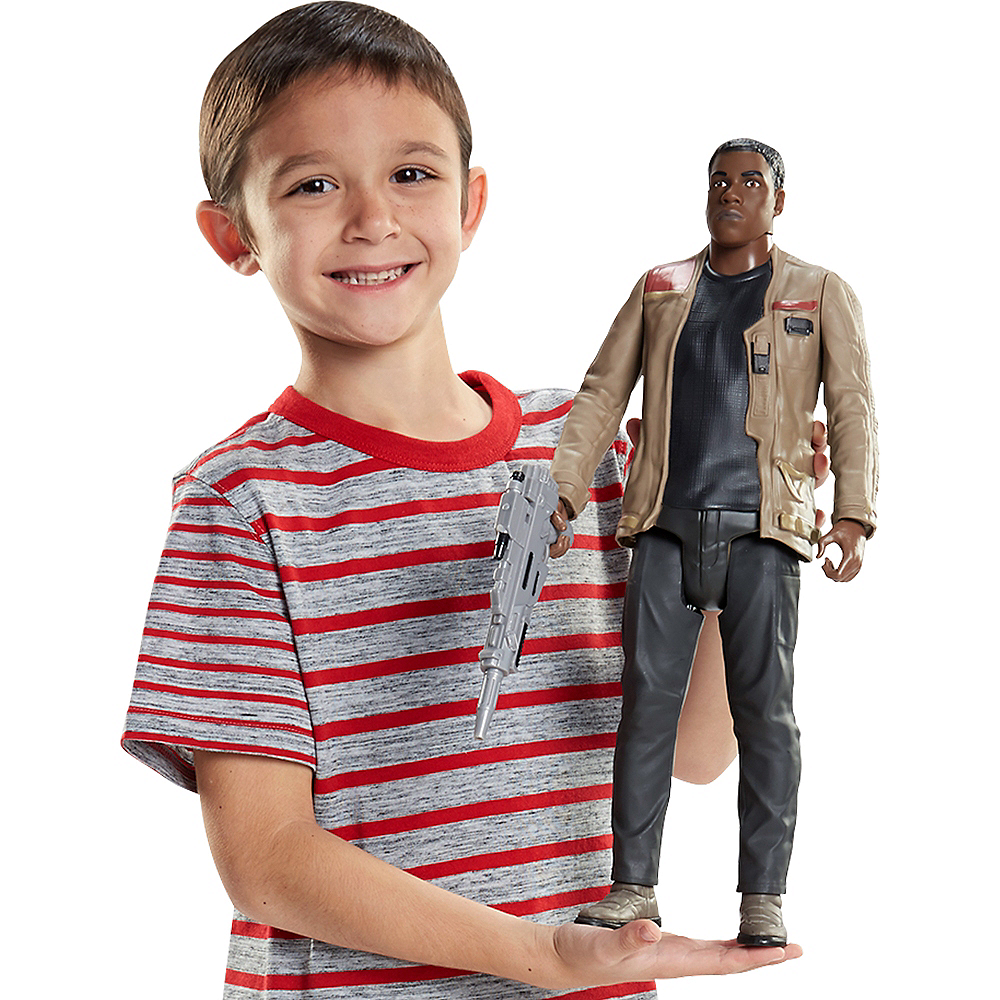 Finn Action Figure - Star Wars 7 The Force Awakens Image #3