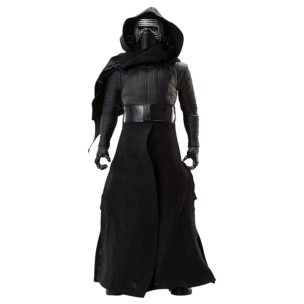 Kylo Ren Action Figure - Star Wars 7 The Force Awakens Image #1