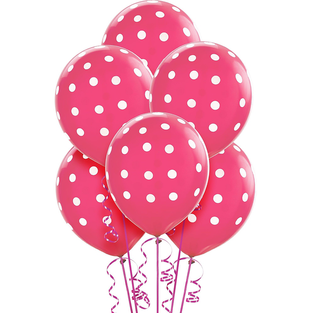 Girl or Boy Gender Reveal Party Balloon Kit 27ct Image #2
